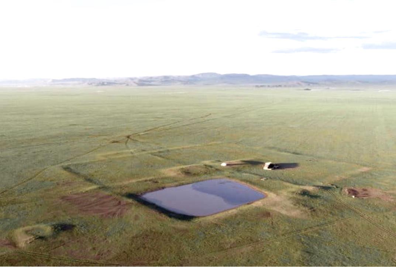 【快猫网址优化软件】_蒙古国首次发现匈奴政治中心龙城遗址