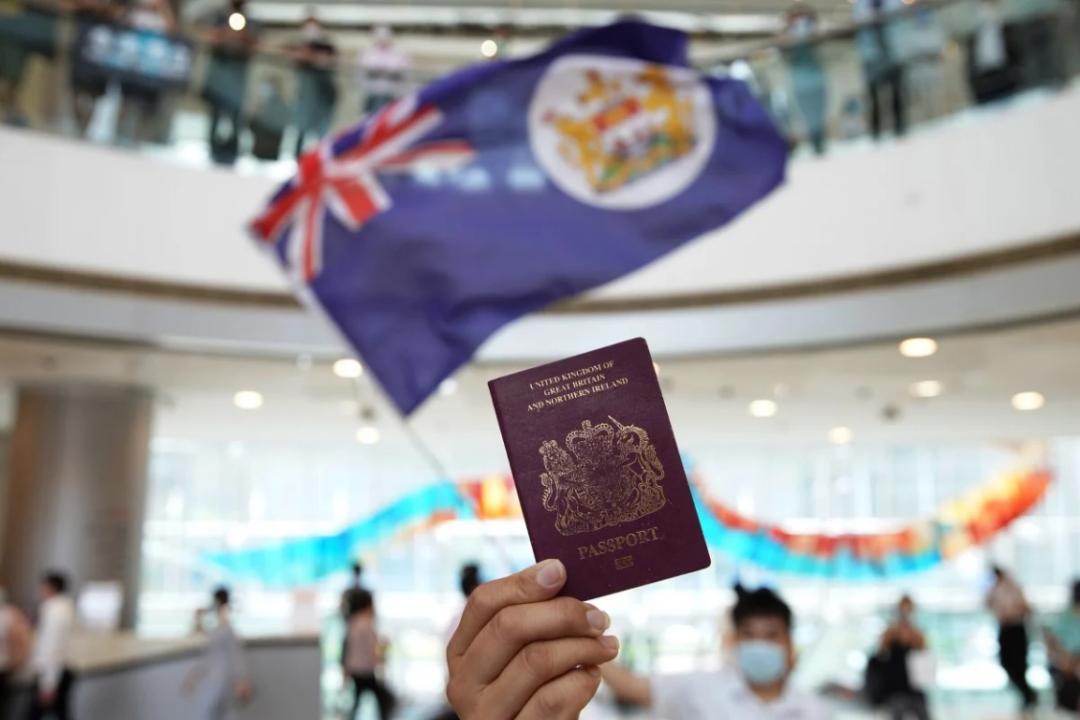 【佛山旺道樱桃小视频】_欢迎香港移民?这帮英国人可真够损的