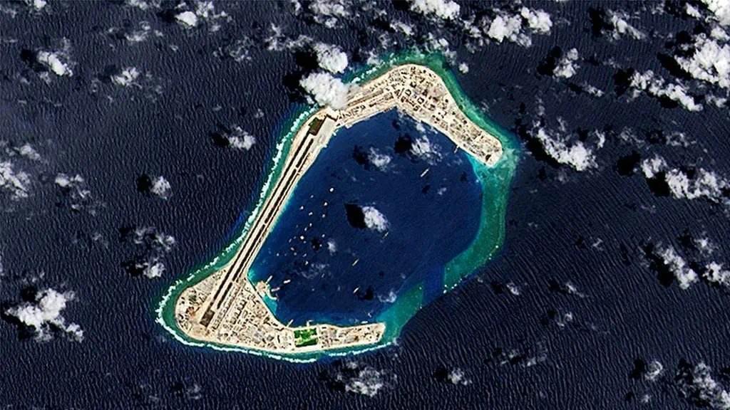 王云飞:四大原因使美国看重南海 必然在这里找麻烦