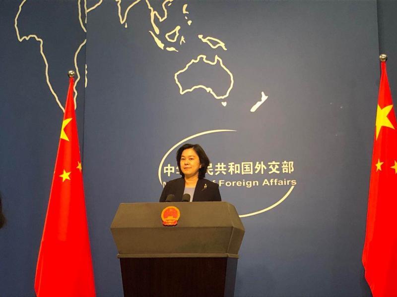 【彩乐园3进入dsn393com】_外交部:世卫组织两名专家已经抵达中国