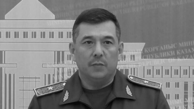 巴克特•库尔曼巴耶夫 图源:吉尔吉斯斯坦通讯社