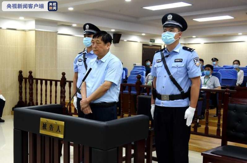 【博客技巧】_全国人大环资委原副主任委员孟伟一审获刑14年