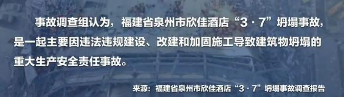 【太保网】_白岩松连线酒店坍塌事故调查组成员 全面解读49页调查报告