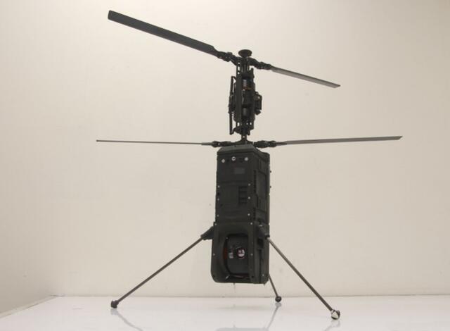 """让自杀无人机布满战场?印军看上以色列""""战术游荡武器系统"""""""
