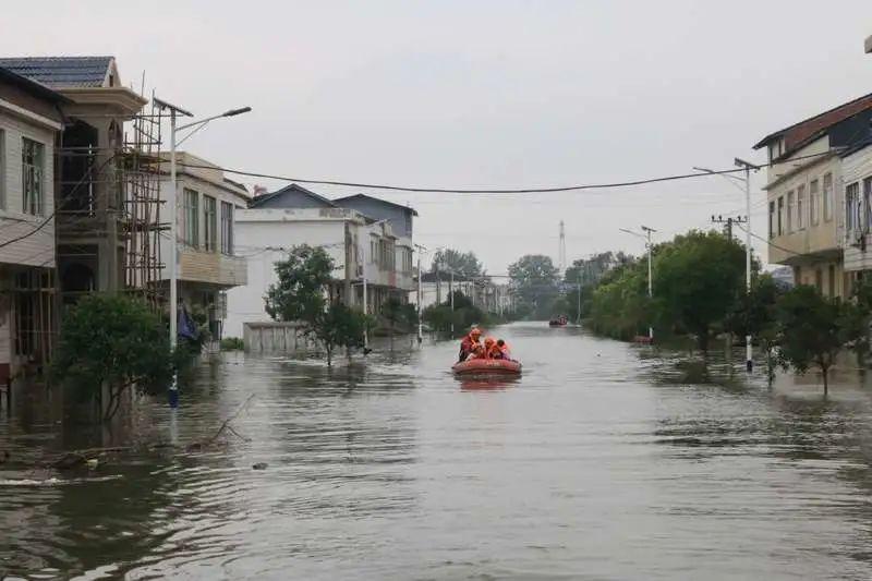 """深圳上门spa会所_江西一村民:""""我们没有一寸干土地,全部被淹了。"""""""