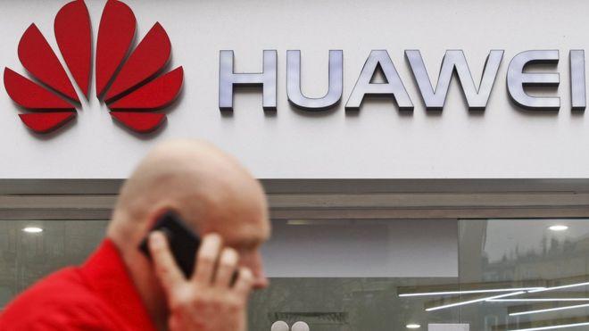 深圳私人伴游_英国禁用华为5G给了两个时间节点 专家解析背后大有玄机