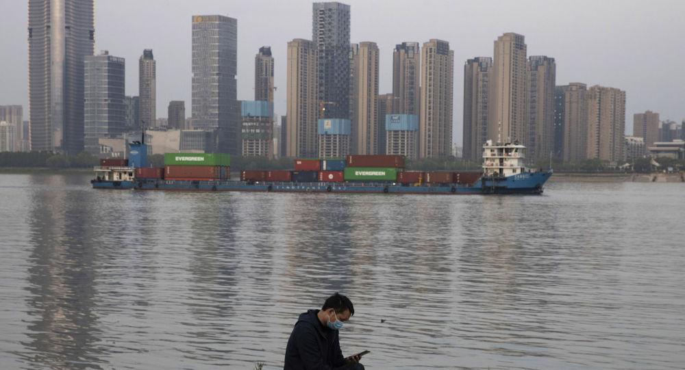 【迪士尼彩乐邀请码12340】_俄媒:中国走出危机速度更快 美国成世界经济最大隐患