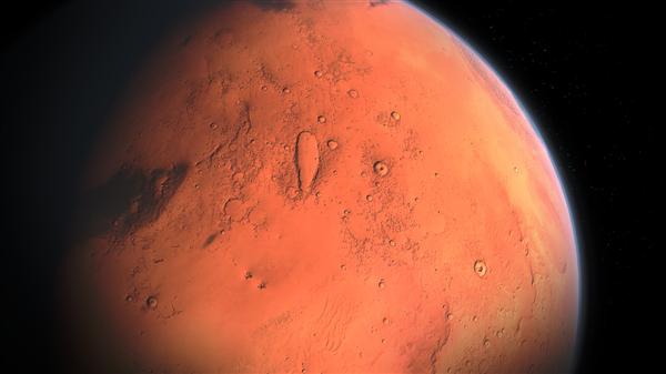 """NASA小行星望远镜意外观测到中国火星探测器天问一号:送祝福""""一路顺风"""""""