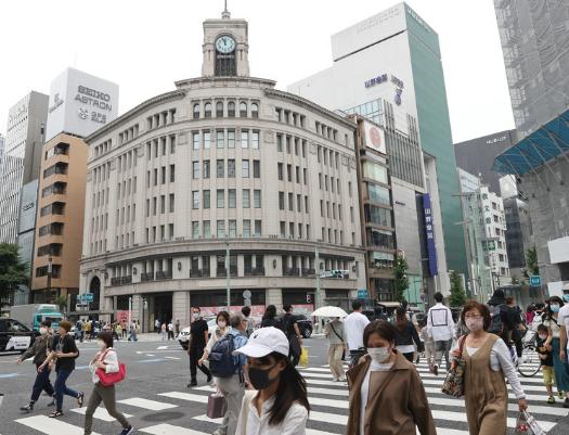【天津程雪柔公交车博客】_日本多地日增病例达史上最多 仅一地依然零确诊