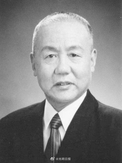 水利水电工程专家郑守仁院士逝世,他用一生守护三峡大坝