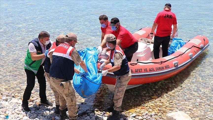 【如何写好文章】_土耳其凡湖船只倾覆事故遇难人数升至59人