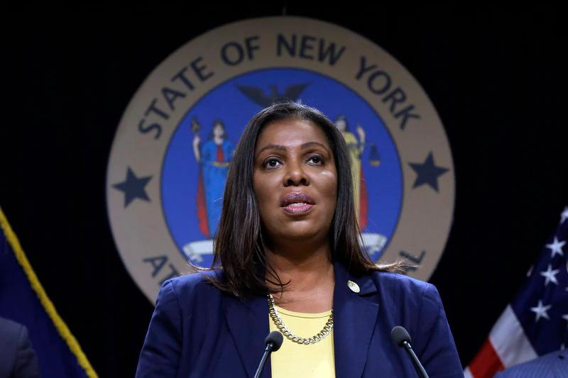 【彩乐园3注册】_纽约司法部长起诉特朗普政府 称其修改医疗规定致少数人被歧视