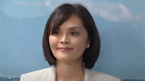李眉蓁硕士学位无法自行放弃 台湾中山大学:审查后才能撤销