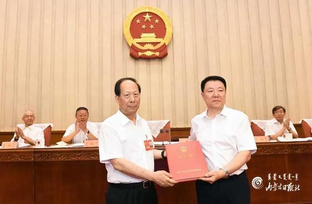 深圳丝足spa会所_奇巴图当选内蒙古自治区副主席