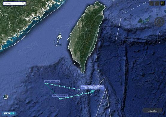 【彩乐园3进入dsn393com】_美又派两架军机来中国近海侦察 同时现身南海和黄海