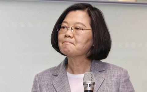 【网络顾问】_台媒:明年1月20日之前将是台海最危险时刻