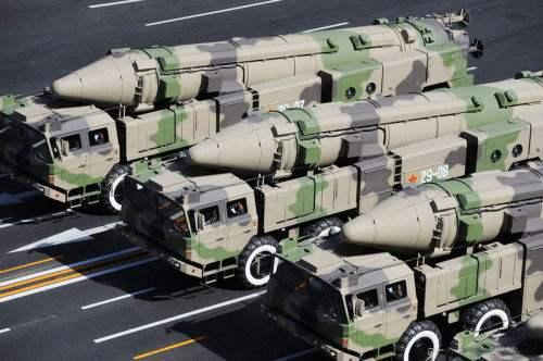 【亚洲天堂优化知识】_台专家:两岸爆发战争可能性增高 大陆若用导弹攻台没人挡得住