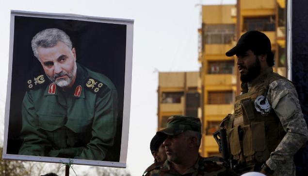 【佛山旺道炮兵社区app】_伊拉克将与伊朗一同起诉美国