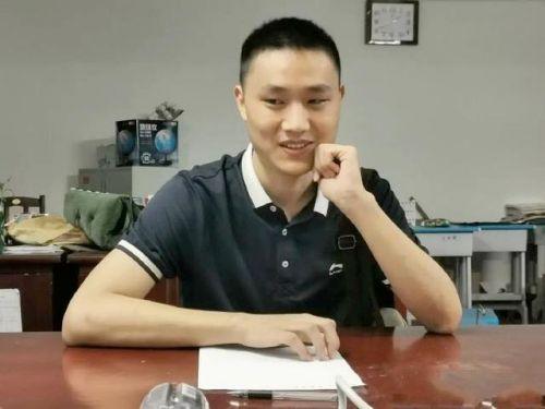 男生从清华退学后重读考699分:对此前专业不满意