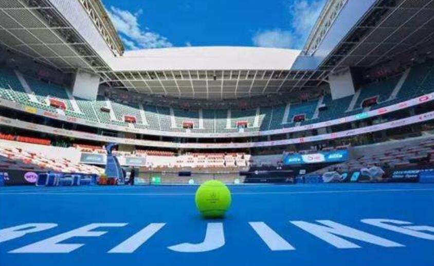 官宣!2020年網球中國賽季取消