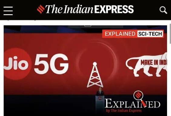 """【貔貅读什么】_印度突然推出""""国产5G""""遭质疑:4G速度相当于人家的2G"""