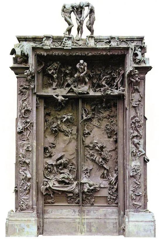 《地狱之门》