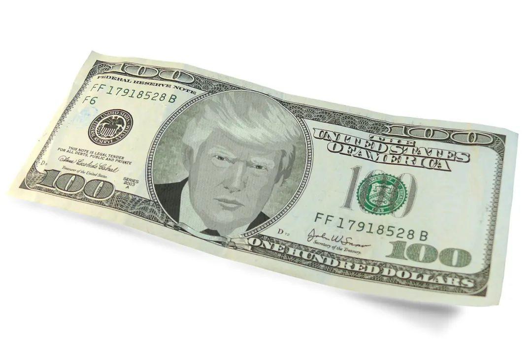 【广东爰片视频在线】_特朗普为连任已花费超9.83亿美元 创竞选最高记录