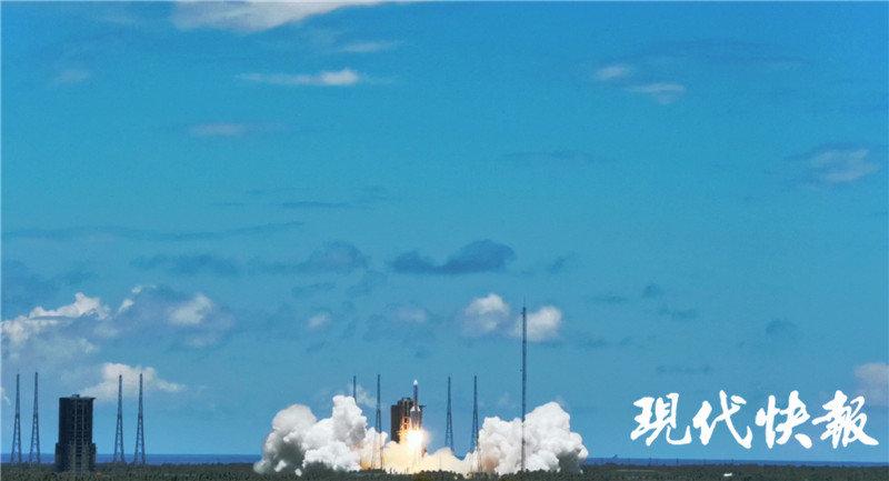 """【刷网站流量】_""""天问一号""""开启""""奔火之旅"""",预计明年2月末抵达"""