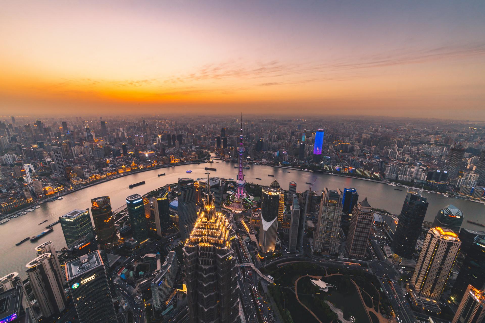 """上海的""""进博""""调度会,是这样开的"""