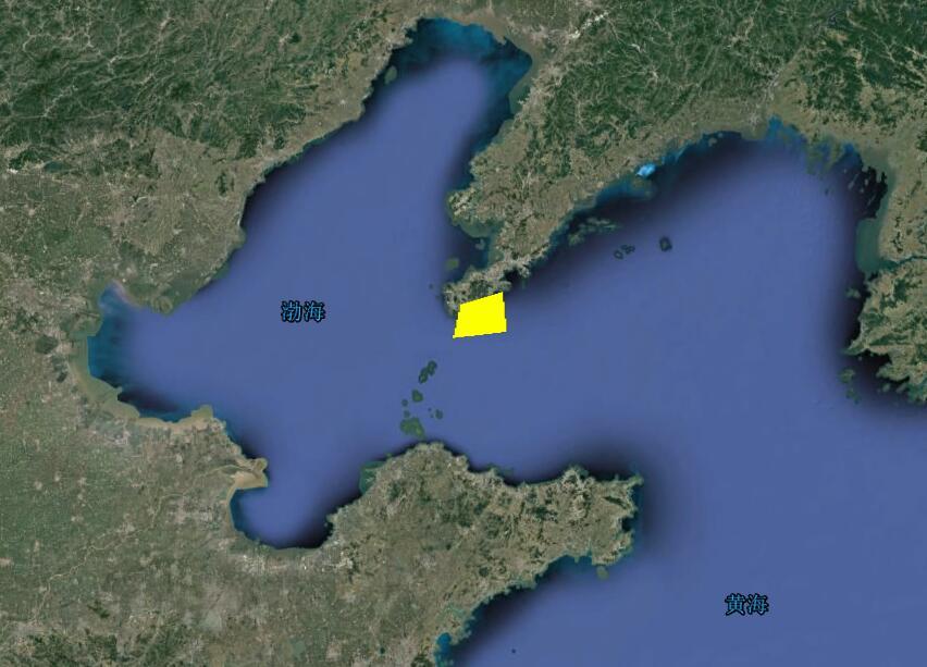 辽航警发布航行警告:黄海北部举行军事任务 将持续至8月7日