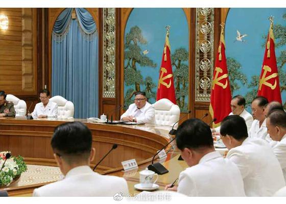 新冠疑似病例系脱北者非法越界进入境内 朝鲜将追责前线部队