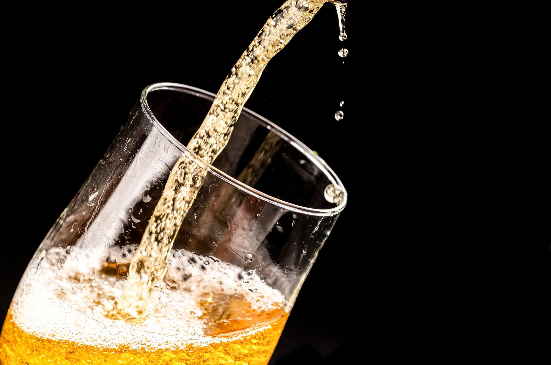 海鲜+啤酒,冰爽一整夏!
