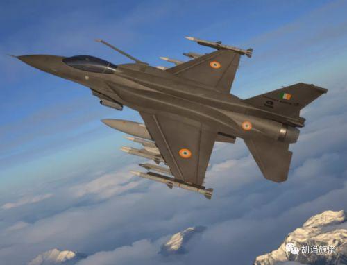 5架阵风战机到货 略微缓解印军战机数量下滑窘境