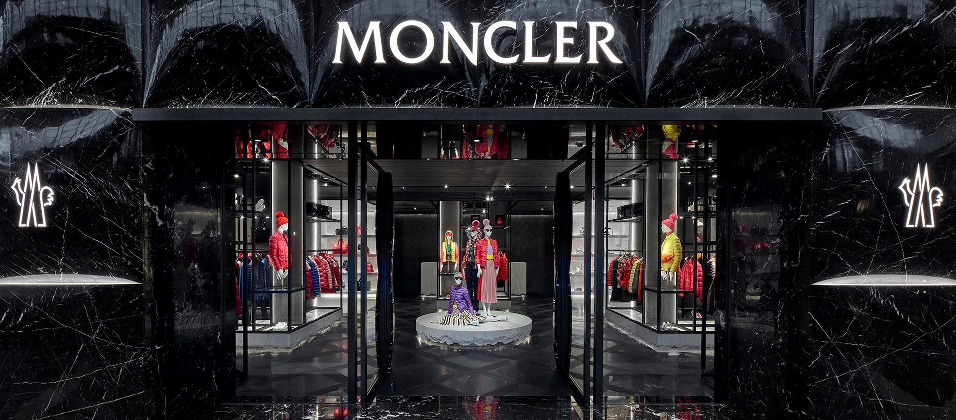 疫情后奢侈品牌破产裁员,为何却扎堆中国开店办秀?