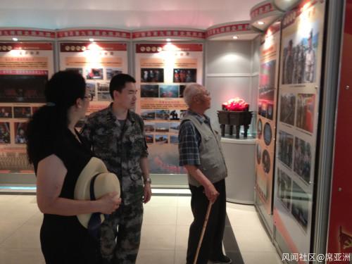 从野炮打飞机到火箭炮跨海峡,访问解放军炮兵传奇 下