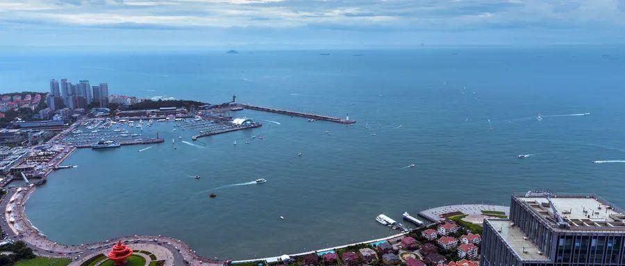 青岛上半年GDP正增长0.1% 长沙 无锡 宁波 郑州战况胶着