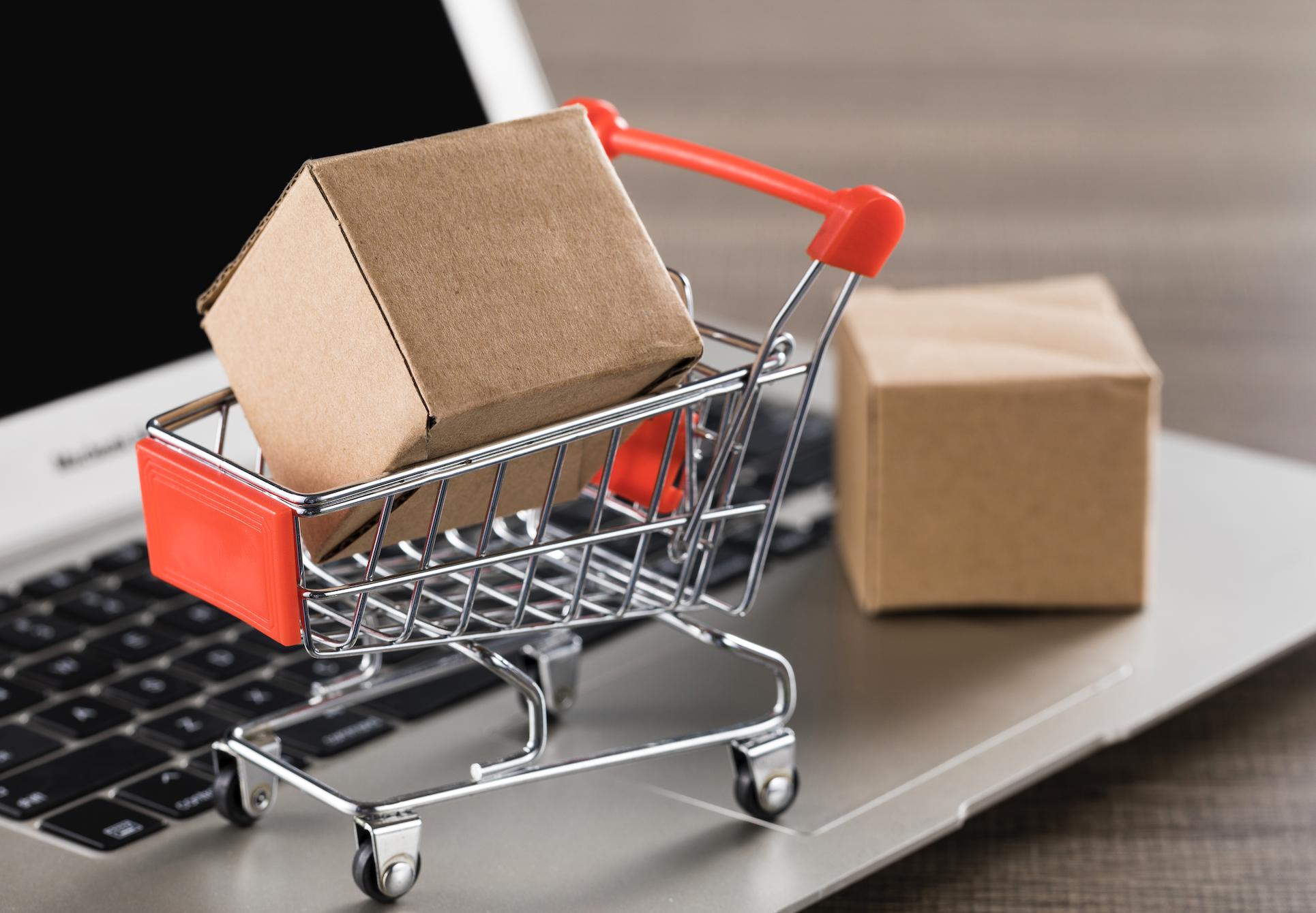 上半年青岛外贸同比增长1.8% 网购进口增7.5倍