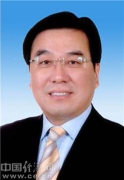 安徽省委副书记信长星出任青海省委副书记、省政府党组书记