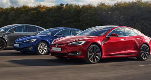 特斯拉电动汽车上半年在韩国销量同比大增1500% 获43%乘用车补贴