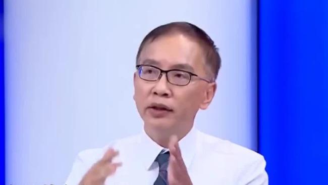 挺绿名嘴:如果大陆统一台湾 美国就要退出西太平洋