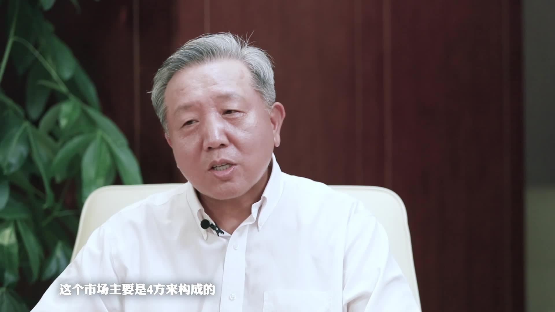 吴晓求:需要接受教育的不是投资者,而是上市公司