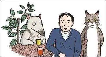 张悦然:村上春树及其作品太健康了,到了晚年有点无聊