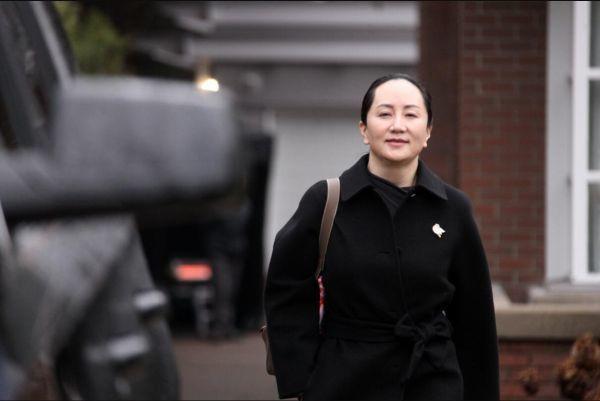 加拿大检方声称将孟晚舟引渡到美国的要求已满足