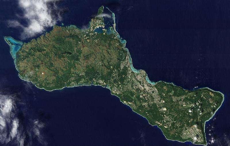 美军在关岛部署宙斯盾 核专家:对我军导弹没什么用