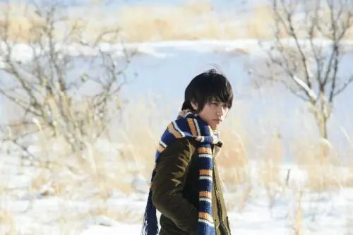 渡边彻,电影《挪威的森林》
