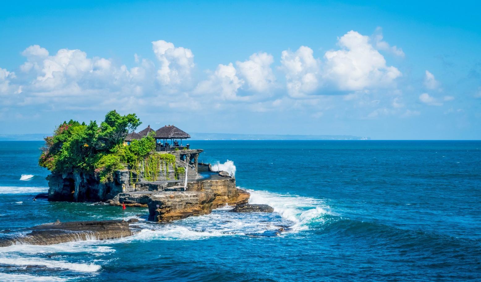印尼巴厘岛9月向外国游客重新开放,旅游业重启分三阶段进行