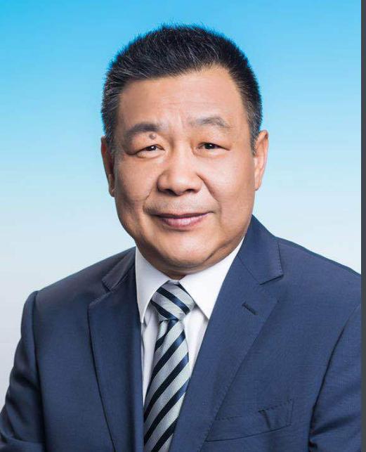 许正中任湖北省委常委、省委宣传部部长