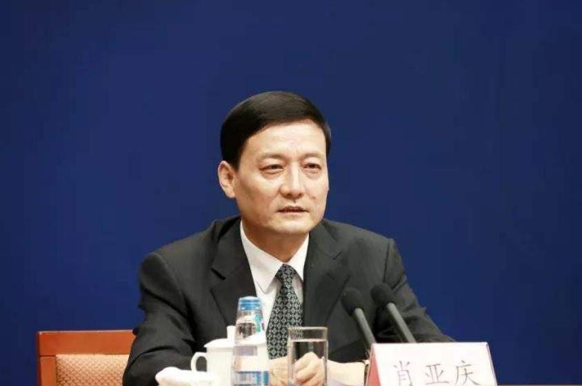 【赢咖3娱乐】_肖亚庆任工业和信息化部党组书记