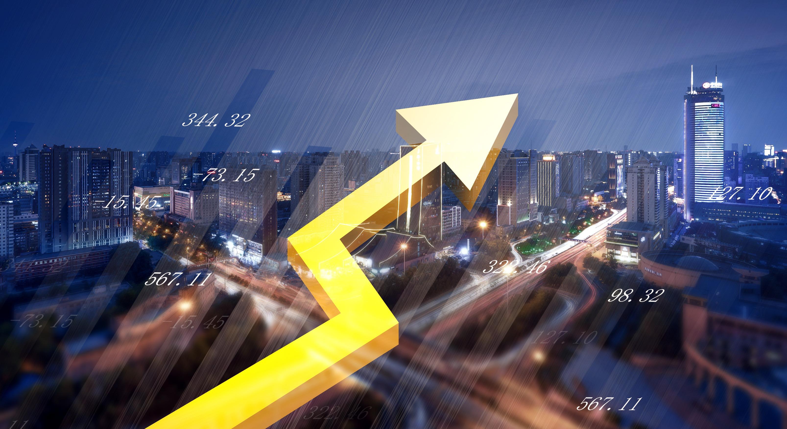 青岛台东要火!步行街改造列入全国试点