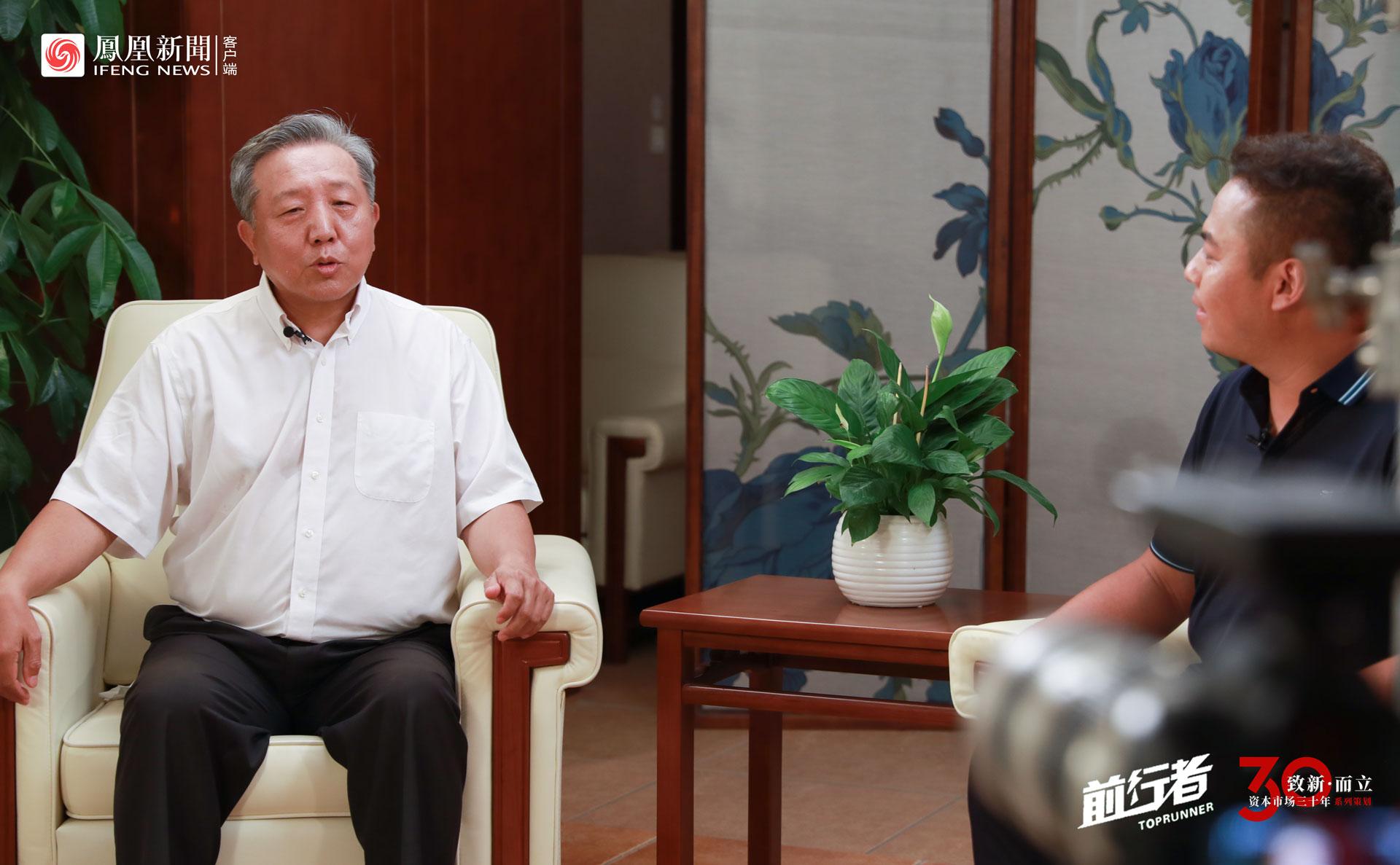 前行者|吴晓求:A股前10名上市公司就是茅台加几大金融机构,这个很糟糕